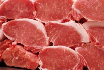 Новый виток роста оптовых цен на свинину